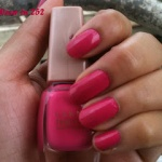 Lakme True Wear Nail Color in 252 Review, Swatches & As to how & why we got it in the First place!