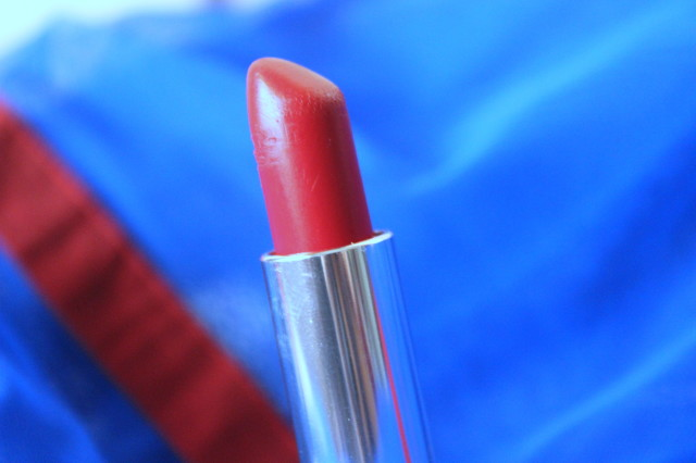 Maybelline Fatal Red Lipstick
