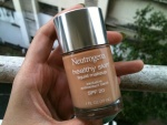 Neutrogena Healthy Skin Foundation; Review & Photos