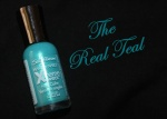 Sally Hansen X-treme Wear Polish – The Real Teal; Review & Swatches