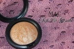 MAC Soft & Gentle; Review, Swatches & Photos