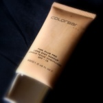 Colorbar Time Plus Pro Foundation gets better with Time