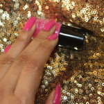 For a Bubble Gum Craving, Try Maybelline's Fiesty Fuschia Colorshow Polish