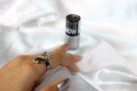 Maybelline Silver Lining Colorshow Polish