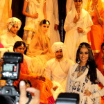Event: Rohit Bal's Pret-e-Porter Fashion Show – In asscoiation with Jabong.com