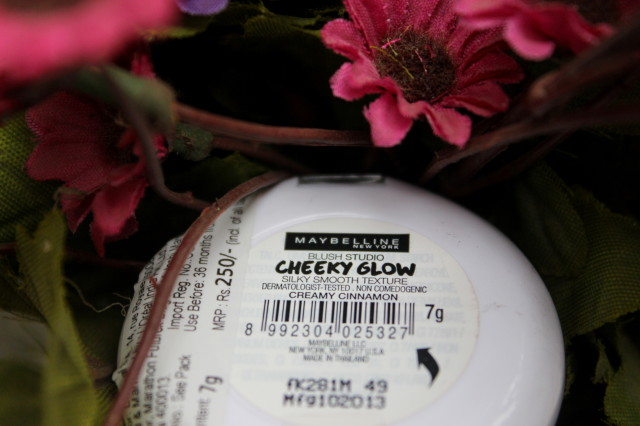 Maybelline Cheeky Glow Blushes