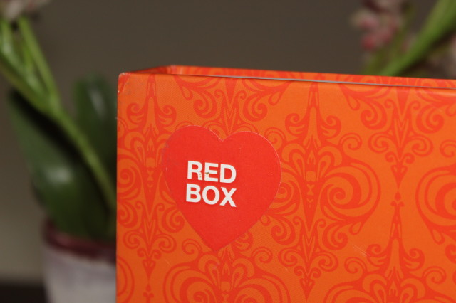 Maybelline Instaglam Edition Box in Red
