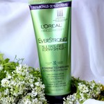 The question is Is L'oreal Everstrong Reconstruct Sufate Free Conditioner worth it?