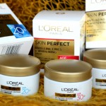 With L'oreal's Paris Expert Skincare Range, no age is lonely!