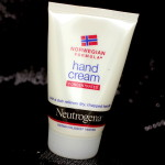 Neutrogena Hand Cream Norwegian Formula could use a lot in a lot of departments