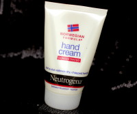 Neutrogena Hand Cream Norwegian Formula Review