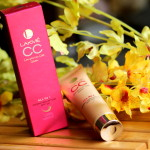 Get a Au Naturale Look with Lakme's CC Cream without breaking the bank