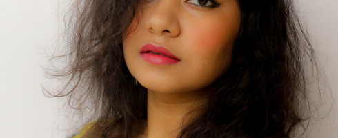 Maybelline Cherry Crush Colorshow Lipstick Review Swatches