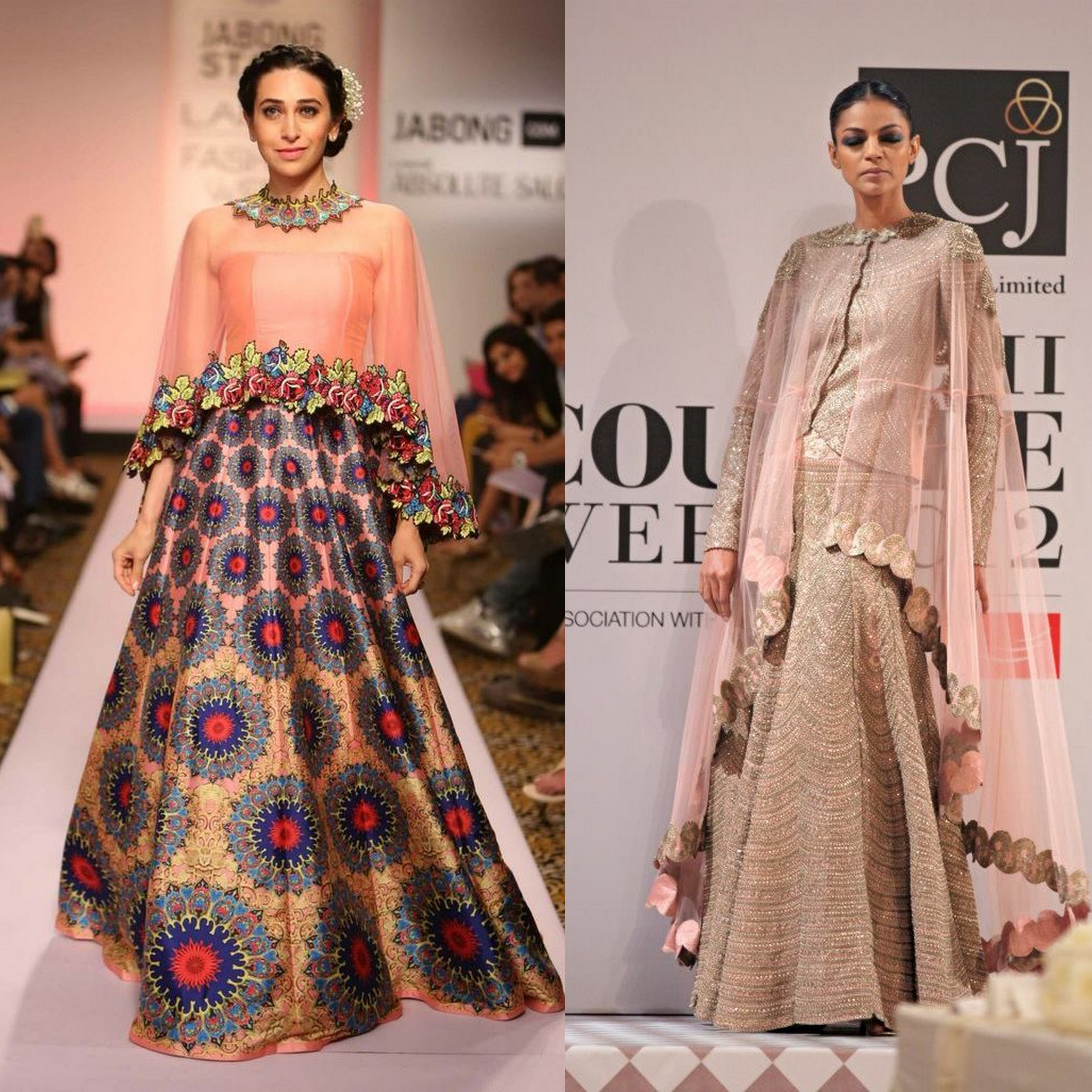 8 peppy outfit ideas to flaunt at the next wedding you for Design a cape