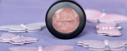 MAC Mythology Eyeshadow Review Swatches